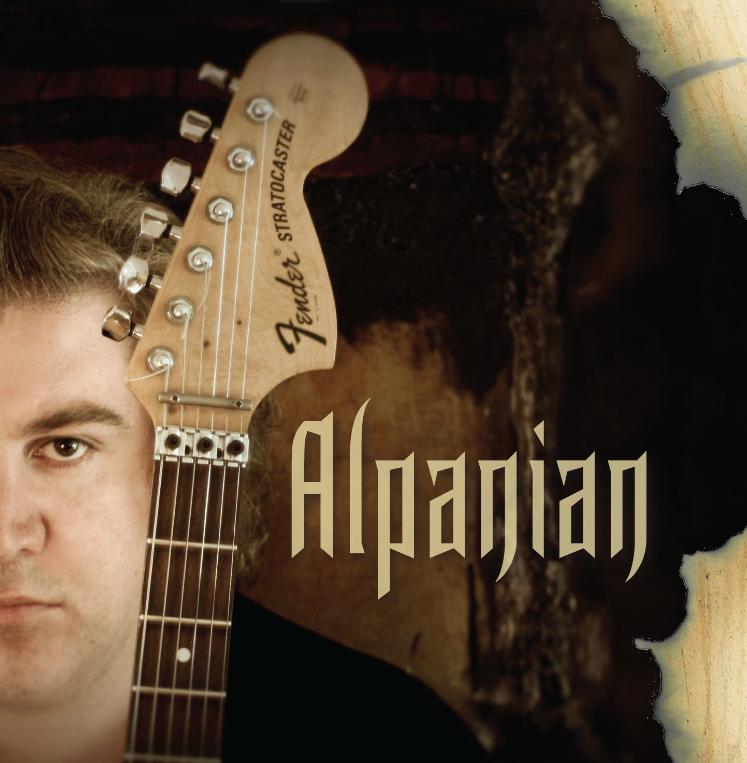 Alpanian